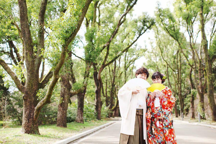 京都の厳選されたロケーション