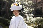婚礼衣裳について【京都のロケーション撮影専門店】