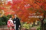 結婚式和装前撮り写真がどんどん出来上がっています【京都市】