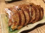 当店のドレスコーディネータがオススメする京都市東山三条の餃子屋さん