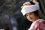京かつら今西の花嫁かつらを使うことへのこだわり【京都市】