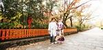 【滋賀県民注目】京都でする前撮りウェディング