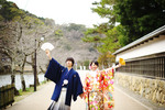 [おすすめ]京都と滋賀で前撮りはいかがですか