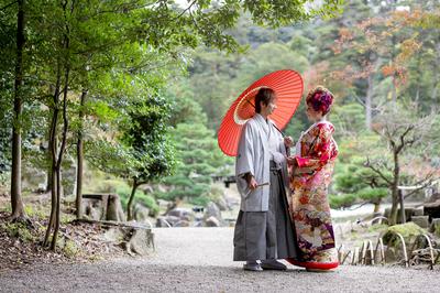 [期間限定のお得情報]京都で前撮りなら年内かけこみプランがおすすめ
