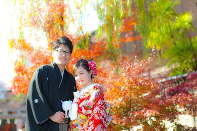 [ご挨拶]2017年も京都ブライダルフォトワークスを宜しくお願い致します
