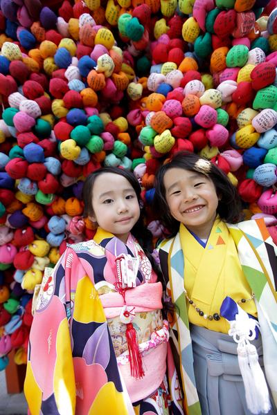 [new]京都で七五三のロケーション前撮り