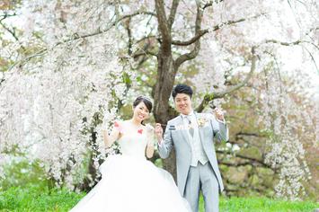 [早期予約特典]桜シーズンのご予約は今年中がお得