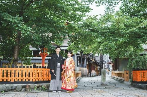 [期間限定]冬の京都周遊満喫フォトプラン
